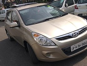 2011 Hyundai i20 Petrol MT for sale in Ghaziabad