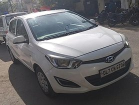 2012 Hyundai i20 Petrol MT for sale in Ghaziabad