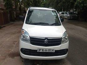 2010 Maruti Suzuki Wagon R VXI Petrol MT for sale in Ghaziabad