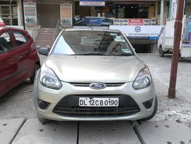 2010 Ford Figo Petrol MT for sale in New Delhi