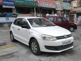 2012 Volkswagen Polo Petrol MT  for sale in Ghaziabad
