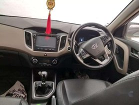 Used 2015 Hyundai Creta MT for sale in Ahmedabad