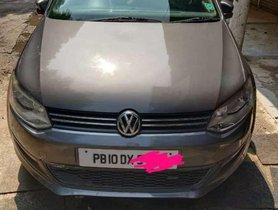 Used 2014 Volkswagen Polo MT for sale in Ludhiana