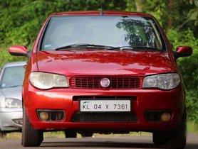 2008 Fiat Palio D MT for sale in Nilambur
