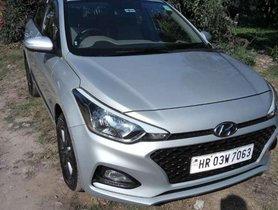 Used Hyundai i20 Asta 1.2 2018 MT for sale in Chandigarh