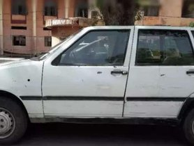 Used 1999 Fiat Uno MT for sale in Hyderabad