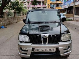 Mahindra Scorpio VLX 2WD BS-IV, 2011, Diesel MT for sale in Bhopal