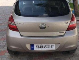 Used Hyundai i20 Magna 1.2 MT for sale in Guwahati at low price