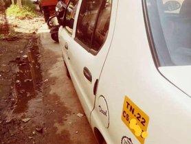 2015 Tata Indigo MT for sale in Tiruchirappalli