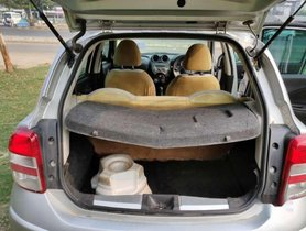 Used Nissan Micra XL 2011 MT for sale in Ahmedabad