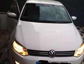 2012 Volkswagen Polo MT for sale in Thiruvananthapuram