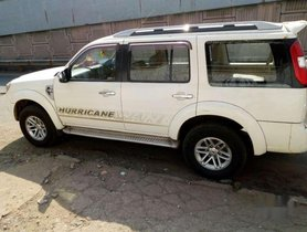 Used Ford Endeavour AT for sale in Mumbai at low price