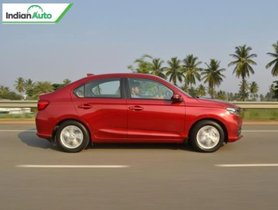 5 Best Honda Cars Under 10 Lakhs In India