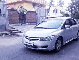Used Honda Civic 1.8S Manual, 2008, Petrol MT for sale in Coimbatore