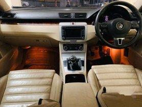 Used 2010 Volkswagen Passat MT for sale in Mumbai