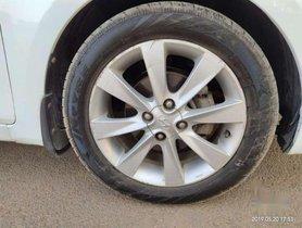 Hyundai Verna Fluidic 1.6 CRDi SX Opt, 2012, Diesel MT for sale in Bhopal