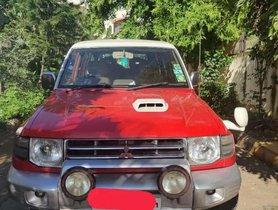 2011 Mitsubishi Pajero MT for sale in Pune