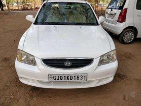 Used 2010 Hyundai Accent MT for sale in Gandhinagar