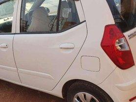 Used 2012 Hyundai i10 MT for sale in Raipur