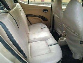 2007 Hyundai i10 MT for sale in Mumbai at low price