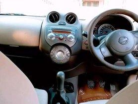 2010 Nissan Micra MT for sale in Kakinada