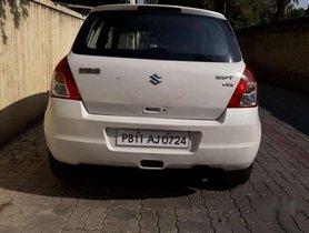 Maruti Suzuki Swift VDi, 2008, Diesel MT for sale in Amritsar