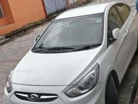 Used 2011 Hyundai Verna MT for sale in Aliganj