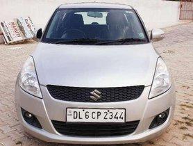 Used 2014 Maruti Suzuki Swift VDI MT for sale in Ghaziabad