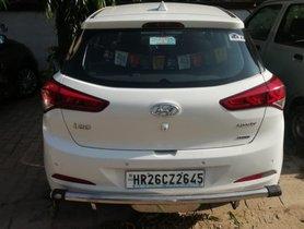 2016 Hyundai Elite i20 Sportz CRDI DIesel MT for sale in New Delhi
