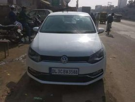 Used Volkswagen Polo MT for sale in Ghaziabad