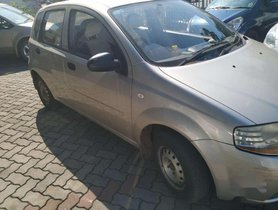 Chevrolet Sail 2009 MT for sale in Kottayam