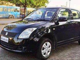 Maruti Suzuki Swift VXi, 2010, Petrol MT for sale in Pune