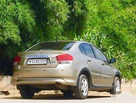 Honda City S, 2009, Petrol MT for sale in Coimbatore