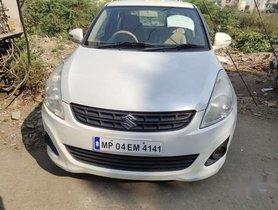 Used 2012 Maruti Suzuki Swift Dzire MT for sale in Bhopal