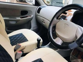 Used 2011 Hyundai Accent MT for sale in Surat