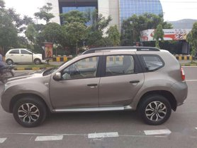 Used Nissan Terrano XL 2016 MT for sale in Guntur