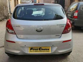 Used Hyundai i20 Magna 1.2 2012 MT for sale in Jaipur
