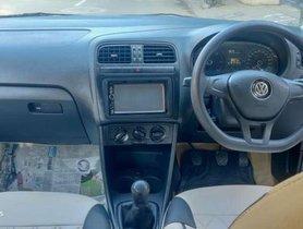Volkswagen Polo 2017 MT for sale in Madurai