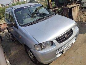 Used 2003 Maruti Suzuki Alto 800 MT for sale in Bhopal