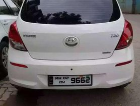 Hyundai i20 Magna 1.2, 2013, CNG & Hybrids MT for sale in Mumbai
