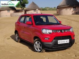 10 Best Small Cars In India With Prices, Specifications