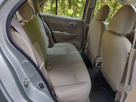 Used Nissan Micra XV CVT 2014 AT for sale in Mumbai