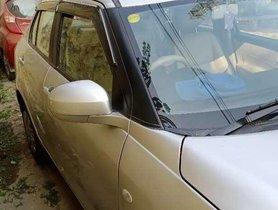 Used 2015 Maruti Suzuki Swift MT for sale in Moradabad