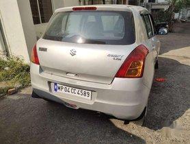 Used Maruti Suzuki Swift LDI 2008 MT for sale in Bhopal