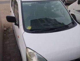 2011 Maruti Suzuki Wagon R LXI for sale in Vadodara at low price