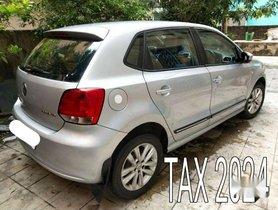Used Volkswagen Polo Highline Diesel, 2014, MT for sale in Kolkata