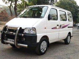 Used 2017 Maruti Suzuki Eeco MT in Ahmedabad for sale