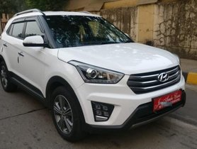 Hyundai Creta 1.6 CRDi AT SX Plus for sale in Mumbai