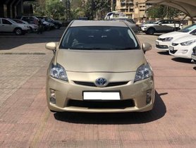 Toyota Prius 2009-2016 Z3 AT for sale in Mumbai