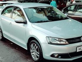 2014 Volkswagen Jetta AT 2013-2015 for sale at low price in New Delhi